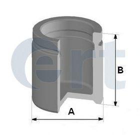 Поршень, корпус скобы тормоза D02520 (пр-во ERT)                                                     в интернет магазине www.partlider.com