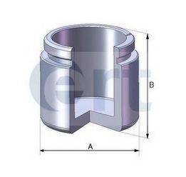 Поршень, корпус скобы тормоза D02531 (пр-во ERT)                                                     в интернет магазине www.partlider.com