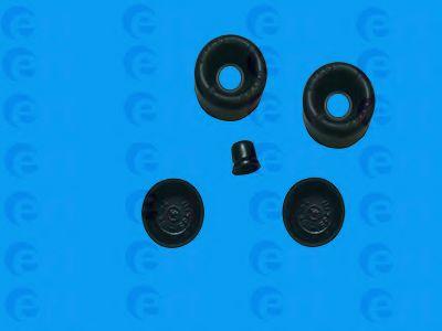 Рабочий тормозной цилиндр Комплектующие рабочего тормозного цилиндра ERT арт. 300463