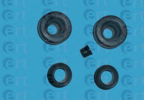 Ремкомплект супорта (частини супорта, ущільнювачі)  арт. 300641