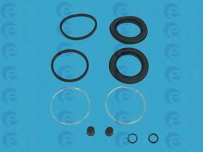 Ремкомплект супорта (частини супорта, ущільнювачі)  арт. 400344