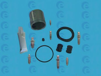 Ремкомплект, тормозной суппорт D41048C (пр-во ERT)                                                    арт. 401100