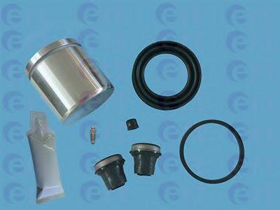 Ремкомплект, тормозной суппорт D41080C (пр-во ERT)                                                    арт. 401347