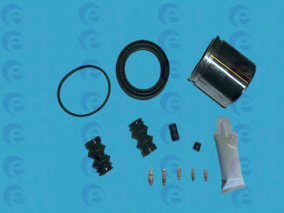 Ремкомплект, тормозной суппорт D41082C (пр-во ERT)                                                    арт. 401349