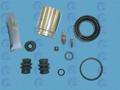Ремкомплект, тормозной суппорт D41124C (пр-во ERT)                                                    арт. 401380