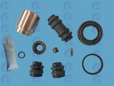 Ремкомплект, тормозной суппорт D41140C (пр-во ERT)                                                    арт. 401395