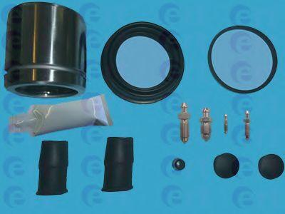 Ремкомплект, тормозной суппорт D41151C (пр-во ERT)                                                    арт. 401402