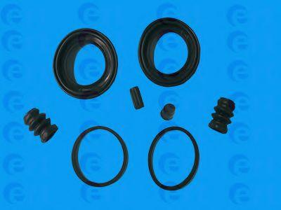 Ремкомплект супорта (частини супорта, ущільнювачі)  арт. 401304