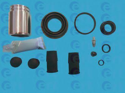Ремкомплект, тормозной суппорт D41614C (пр-во ERT)                                                    арт. 401695