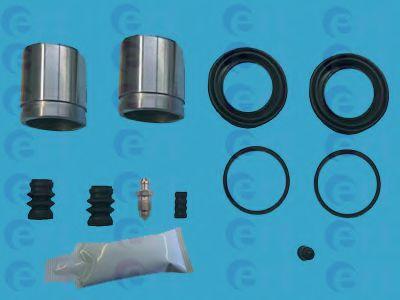Ремкомплект, тормозной суппорт D41670C (пр-во ERT)                                                    арт. 401725