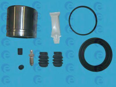 Ремкомплект, тормозной суппорт D41736C (пр-во ERT)                                                    арт. 401923