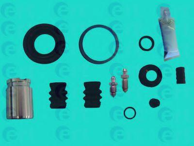 Ремкомплект, тормозной суппорт D41890C (пр-во ERT)                                                    арт. 401830