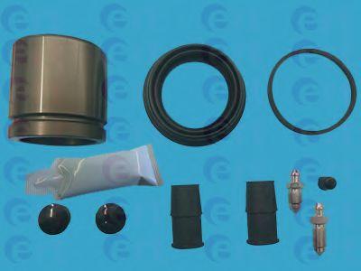Ремкомплект супорта (частини супорта, ущільнювачі)  арт. 402016