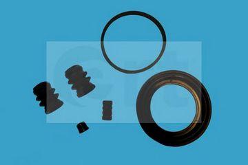 Ремкомплект супорта (частини супорта, ущільнювачі)  арт. 400024
