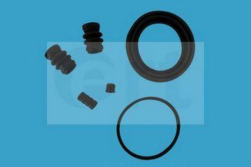 Ремкомплект супорта (частини супорта, ущільнювачі)  арт. 400214