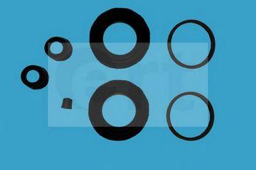 Ремкомплект супорта (частини супорта, ущільнювачі)  арт. 400901
