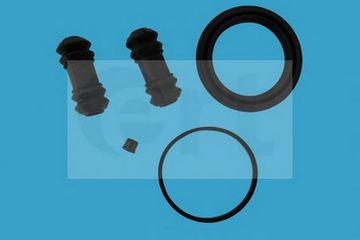 Ремкомплект, тормозной суппорт  арт. 400908