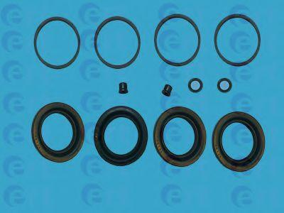 Ремкомплект супорта (частини супорта, ущільнювачі)  арт. 400998