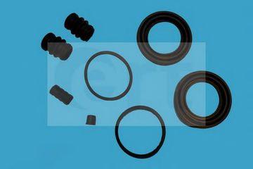 Ремкомплект супорта (частини супорта, ущільнювачі)  арт. 401018