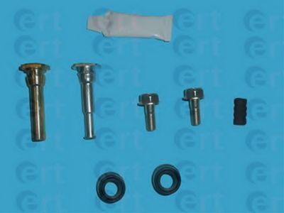 Ремкомплект супорта (частини супорта, ущільнювачі)  арт. 410034