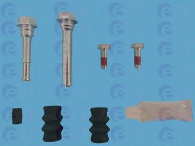 Ремкомплект супорта (частини супорта, ущільнювачі)  арт. 410091