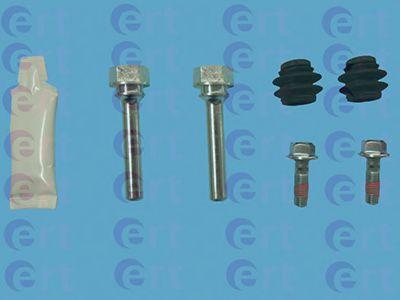 Ремкомплект супорта (гумові прокладки, ущільнювачі)  арт. 410125