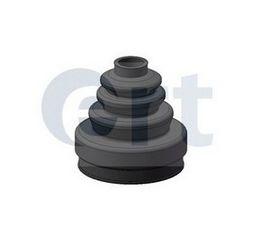 Пильник ШРУС гумовий + змазка  арт. 500137