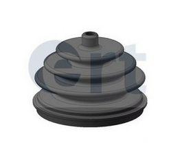 Пильник ШРУС гумовий + змазка  арт. 500121