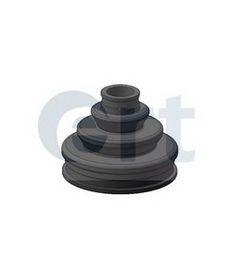 Пильник ШРУС гумовий + змазка  арт. 500040