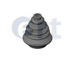 Пыльник ШРУСа внутр. VAG D8212 (Пр-во ERT)                                                            арт. 500175