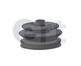 Пильник ШРУС гумовий + змазка  арт. 500211