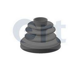 Пыльник ШРУСа наруж. D8252 (Пр-во ERT)                                                                арт. 500213