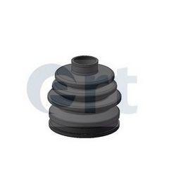 Пильник ШРУС гумовий + змазка  арт. 500215