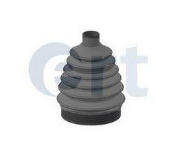 Пильник ШРУС пластиковий + змазка  арт. 500237T