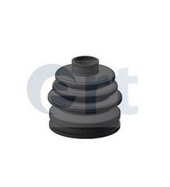 Пильник ШРУС гумовий + змазка  арт. 500283