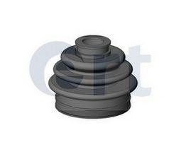 Пильник ШРУС гумовий + змазка  арт. 500329