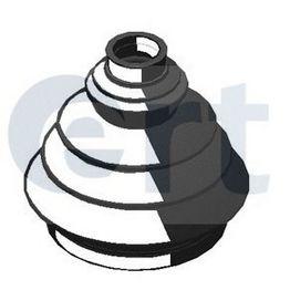 Пыльник шруса  арт. 500345T