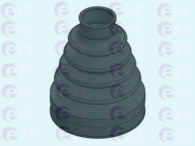 Пильник ШРУС пластиковий + змазка  арт. 500495T