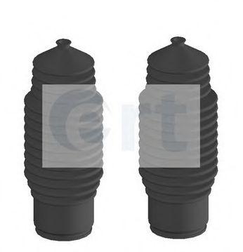 ERT К-т пыльников рулевой рейки (2шт.) 10*33*200 RENAULT Trafic -97 ERT 101687
