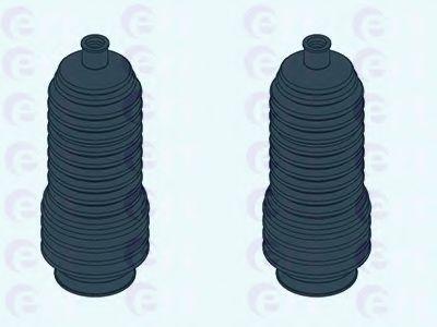 ERT К-т пыльников рулевой рейки (2шт.) MEGANE 1.4 95- ERT 101562