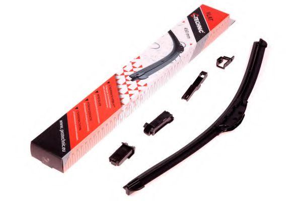Щiтка Protechnic Flat 450mm  арт. PR45F