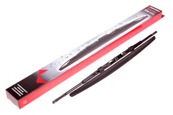 Щітка Protechnic Spoiler 500mm  арт. PR50S
