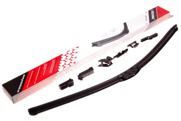 Щiтка Protechnic Flat 650mm  арт. PR65F