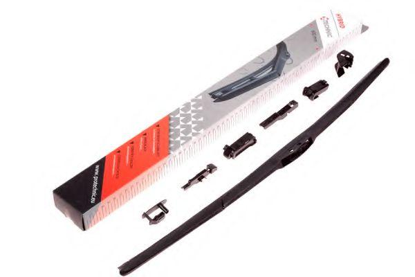 Щітка Protechnic Hybrid 600mm  арт. PR60H