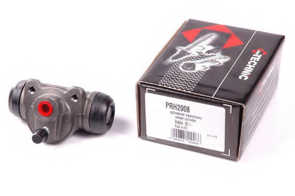 Цилiндр гальмiвний робочий Doblo 1.2 01- 20.64 PROTECHNIC PRH2008