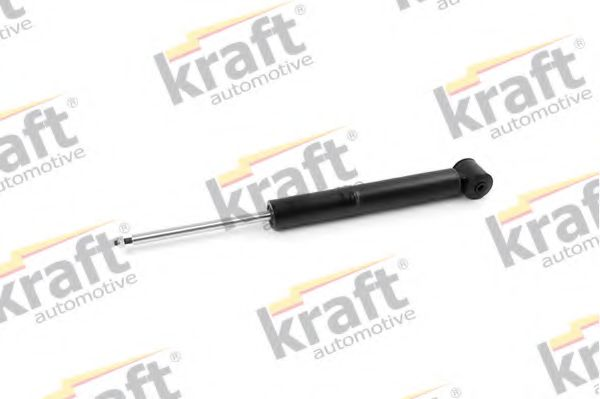 Амортизатор підвіски газовий, задній KRAFTAUTOMOTIVE 4010465
