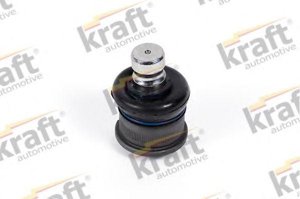 Кульова опора нижня лів/прав Renault Master 98-  KRAFTAUTOMOTIVE 4225004