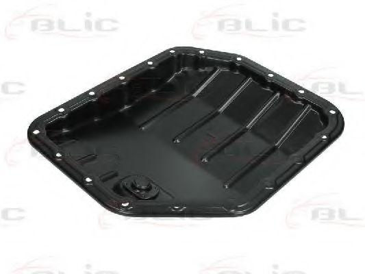 Масляный поддон Gearbox sump BLIC арт. 0216008143479P
