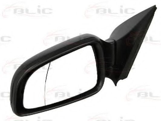 Дзеркало заднього виду BLIC 5402041125241P