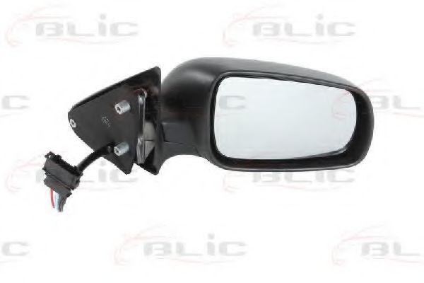 Дзеркало заднього виду BLIC 5402041128521P